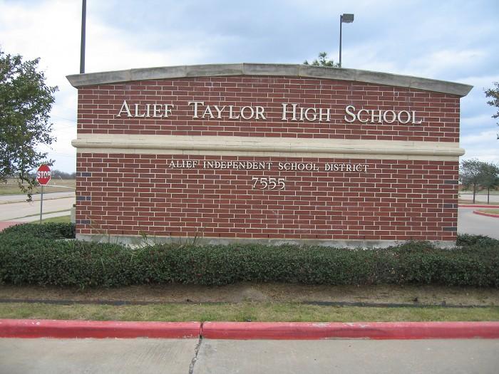 Alief Taylor High School Classmates Website